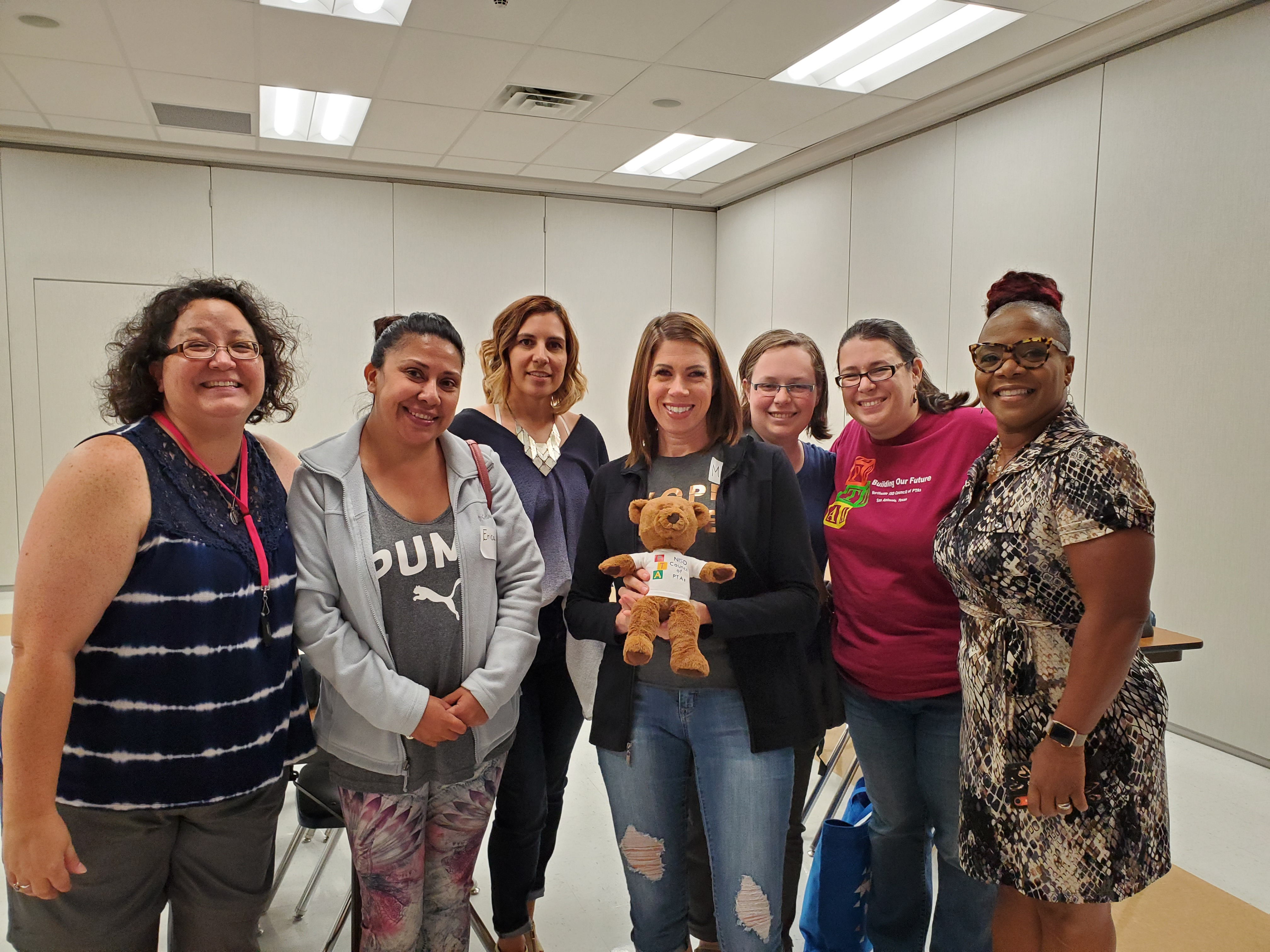 Training – Northside ISD Council of PTAs